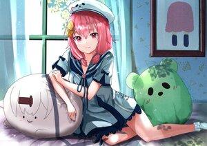 Rating: Safe Score: 41 Tags: akainu_(akainu_04) nijisanji sasaki_saku User: Pumpkin989