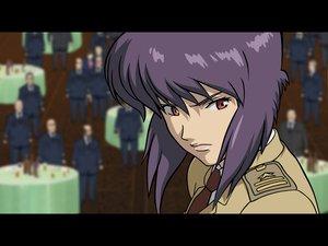 Rating: Safe Score: 14 Tags: ghost_in_the_shell kusanagi_motoko vector User: Oyashiro-sama