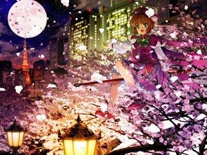 Rating: Safe Score: 28 Tags: card_captor_sakura kinomoto_sakura moonknives User: 秀悟