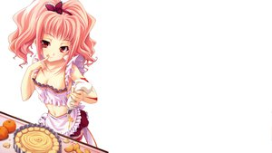 Rating: Safe Score: 69 Tags: anya_alstreim apron code_geass miyama-zero white User: Tensa