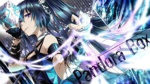 Rating: Safe Score: 44 Tags: blue_eyes blue_hair hatsune_miku long_hair tattoo twintails tyouya vocaloid wristwear User: Flandre93