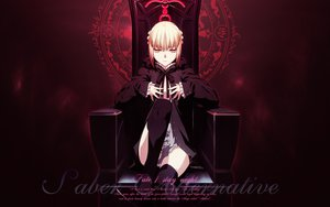Rating: Safe Score: 23 Tags: artoria_pendragon_(all) fate_(series) fate/stay_night saber User: Oyashiro-sama