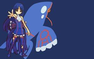 Rating: Safe Score: 94 Tags: anthropomorphism blue hitec kyogre moemon pokemon User: 秀悟