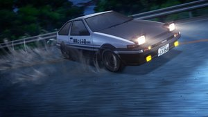 Rating: Safe Score: 64 Tags: 3d car initial_d night tagme_(artist) User: RyuZU