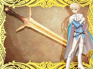 Rating: Safe Score: 23 Tags: cape shining_tears shining_wind sword taka_tony weapon User: hirotn