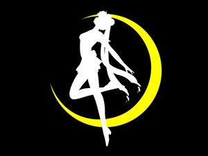 Rating: Safe Score: 59 Tags: black logo moon sailor_moon silhouette tsukino_usagi User: Oyashiro-sama