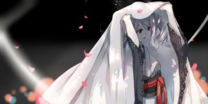 Rating: Safe Score: 62 Tags: japanese_clothes kimono mitu_yang overlord shalltear_bloodfallen vampire User: luckyluna