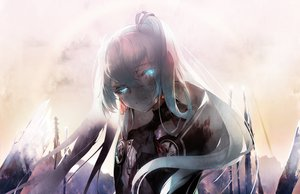 Rating: Safe Score: 37 Tags: enka_(aknne) hatsune_miku polychromatic vocaloid User: sadodere-chan