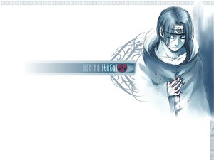 Rating: Safe Score: 11 Tags: all_male blood headband male naruto polychromatic uchiha_itachi User: Oyashiro-sama