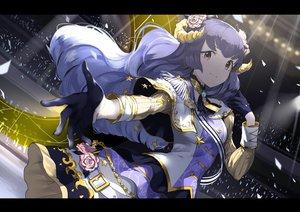 Rating: Safe Score: 62 Tags: aikatsu! horns koruse long_hair shirayuri_kaguya User: Dreista