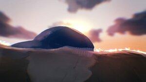 Rating: Safe Score: 8 Tags: clouds higa-tsubasa nobody pokemon sky sunset wailmer water User: otaku_emmy