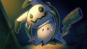 Rating: Safe Score: 10 Tags: close dark higa-tsubasa mimikyu pokemon polychromatic User: otaku_emmy