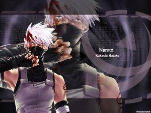 Rating: Safe Score: 9 Tags: all_male blood hatake_kakashi male naruto User: Oyashiro-sama