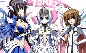 Rating: Safe Score: 151 Tags: cosplay eucliwood_hellscythe haruna_(kore_wa_zombie_desu_ka?) kore_wa_zombie_desu_ka? seraphim_(kore_wa_zombie_desu_ka?) sora_no_otoshimono User: meccrain