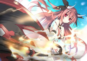 Rating: Safe Score: 157 Tags: date_a_live itsuka_kotori jpeg_artifacts red_eyes red_hair User: Kotori-chan