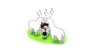 Rating: Safe Score: 55 Tags: animal blush chibi flowers headdress kakushiaji school_uniform tears to_aru_kagaku_no_railgun to_aru_majutsu_no_index uiharu_kazari white User: gnarf1975