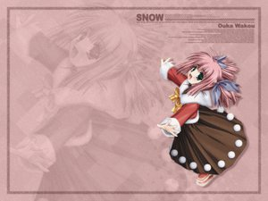 Rating: Safe Score: 3 Tags: pink snow_(game) wakou_ouka User: jjj14