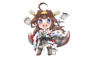Rating: Safe Score: 31 Tags: animal anthropomorphism blue_eyes blush boots bow brown_hair chibi greenteaneko haruna_(kancolle) headband hiei_(kancolle) japanese_clothes kantai_collection kirishima_(kancolle) kongou_(kancolle) white User: RyuZU