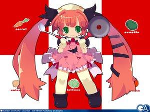Rating: Safe Score: 10 Tags: gagraphic logo watermark zankuro User: Oyashiro-sama