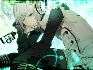 Rating: Safe Score: 32 Tags: headphones sooichi utatane_piko vocaloid User: HawthorneKitty