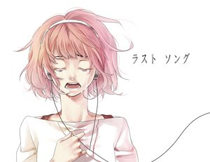 Rating: Safe Score: 23 Tags: megurine_luka vocaloid User: HawthorneKitty