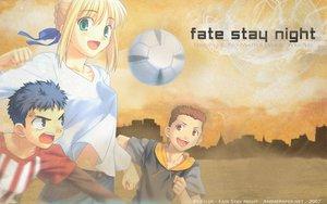 Rating: Safe Score: 3 Tags: artoria_pendragon_(all) fate_(series) fate/stay_night saber User: Oyashiro-sama