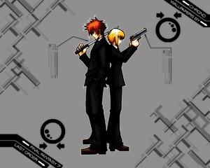 Rating: Safe Score: 2 Tags: before_crisis final_fantasy final_fantasy_vii User: Oyashiro-sama