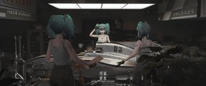 Rating: Safe Score: 52 Tags: 3d car kawashiro_nitori touhou twintails watermark xtears_kitsune User: Dreista