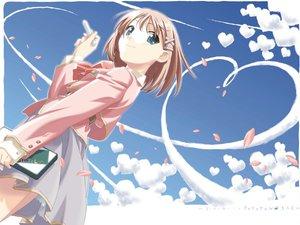 Rating: Safe Score: 16 Tags: canvas petals poyoyon_rokku tachibana_amane User: Oyashiro-sama