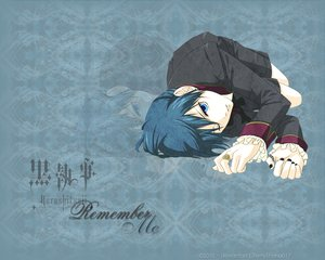 Rating: Safe Score: 17 Tags: all_male blue_hair ciel_phantomhive kuroshitsuji male User: Hopey