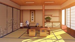 Rating: Safe Score: 18 Tags: nobody original realistic scenic yagami_kentou User: RyuZU