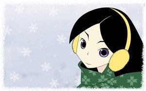 Rating: Safe Score: 23 Tags: kitsu_chiri sayonara_zetsubou_sensei winter User: Pilop