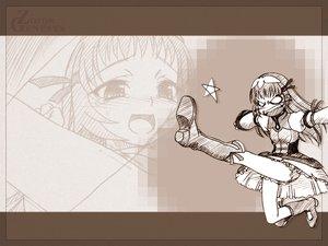 Rating: Safe Score: 3 Tags: rei_mii zoids zoids_genesis User: Oyashiro-sama
