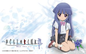 Rating: Safe Score: 36 Tags: furude_rika higurashi_no_naku_koro_ni User: 7HS