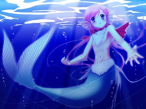 Rating: Safe Score: 24 Tags: 07-ghost mermaid User: HawthorneKitty