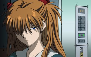 Rating: Safe Score: 9 Tags: neon_genesis_evangelion soryu_asuka_langley vector User: RyuZU