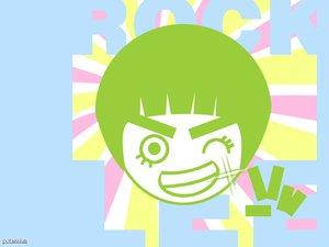 Rating: Safe Score: 20 Tags: all_male male naruto polychromatic rock_lee User: Oyashiro-sama