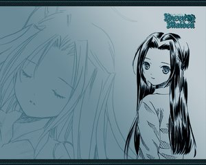 Rating: Safe Score: 4 Tags: kakizaki_megu rozen_maiden sketch User: Oyashiro-sama