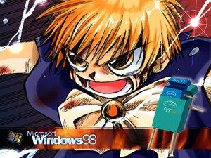 Rating: Safe Score: 7 Tags: 98 98se konjiki_no_gash_bell windows User: Oyashiro-sama