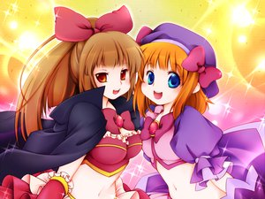 Rating: Safe Score: 15 Tags: eva-beatrice umineko_no_naku_koro_ni ushiromiya_rosa User: HawthorneKitty