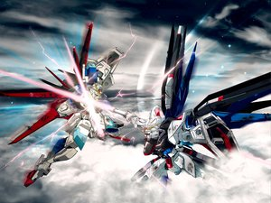 Rating: Safe Score: 21 Tags: gundam_seed gundam_seed_destiny mobile_suit_gundam User: Oyashiro-sama