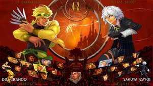 Rating: Safe Score: 72 Tags: alexander_anderson alucard aqua_eyes black_hair blazblue blonde_hair blood_the_last_vampire blue_hair brown_hair capcom castlevania ciel crossover d darkstalkers demitri_maximoff dio_brando donovan_baine dracula glasses gray_eyes gray_hair green_eyes group guilty_gear hat hellsing izayoi_sakuya jojo_no_kimyou_na_bouken julius_belmondo knife koumajou_densetsu kuujou_joutarou maid melty_blood metal_gear_solid mosquito_(soul_eater) nrvnqsr_chaos rachel_alucard red_eyes remilia_scarlet saya_(blood_the_last_vampire) scar shanoa shingetsutan_tsukihime shroedinger simon_belmondo slayer soul_eater thighhighs tohno_shiki touhou tourette vamp vampire_hunter_d vampire_the_masquerade:bloodlines warcueid weapon wink yellow_eyes User: SonicBlue