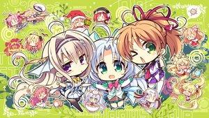 Rating: Safe Score: 42 Tags: 77 alicia_infans animal_ears catgirl chibi chocola christmas crossover dress g.i.b._girls_in_black hoshiba_sora inakoi justy_x_nasty kamishiro_mutsuki kawasumi_yurika kujiragami_no_tearstilla kurokawa_yukano kururu_(world_election) leki_vestoria_floria lunaris_filia magicalic_sky_high magus_tale meri_chri neko_koi onose_mana ryuudou_misaki ryuuyoku_no_melodia school_uniform seiya_mashiro suzukaze_no_melt sword sylvia_luna_infinitus tail tenkawa_mitsuki thighhighs tsubaki_nazuna tsukioka_izumi usotsuki_ouji_to_nayameru_ohime-sama weapon whirlpool world_election User: birdy73