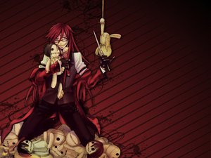 Rating: Safe Score: 44 Tags: grell_sutcliff kuroshitsuji tagme User: Moquerie