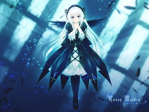 Rating: Safe Score: 18 Tags: doll rozen_maiden suigintou User: Eruku
