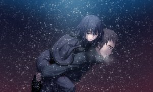 Rating: Safe Score: 121 Tags: blood game_cg koyama_hirokazu kuonji_alice mahou_tsukai_no_yoru shizuki_soujuurou snow User: Wiresetc
