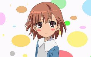 Rating: Safe Score: 32 Tags: brown_eyes brown_hair close loli misaka_mikoto short_hair to_aru_kagaku_no_railgun to_aru_majutsu_no_index vector User: rargy