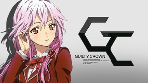 Rating: Safe Score: 61 Tags: guilty_crown yuzuriha_inori User: meccrain