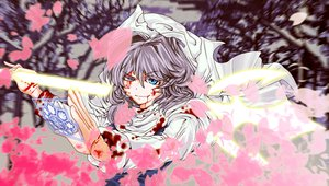 Rating: Safe Score: 39 Tags: altria9 blood letty_whiterock touhou User: FormX