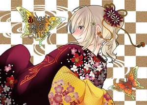 Rating: Safe Score: 20 Tags: japanese_clothes kimono umineko_no_naku_koro_ni ushiromiya_jessica User: HawthorneKitty